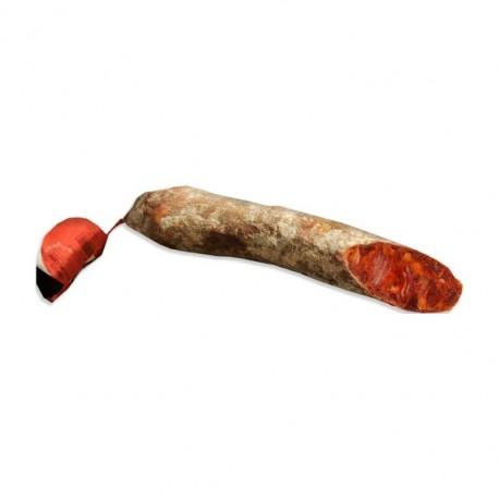 Chorizo Ibérico Extra Medio Kilo