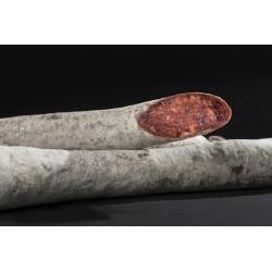Chorizo CULAR  EXTRA cerdo blanco