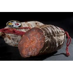 Morcon de Cerdo Ibérico Bellota