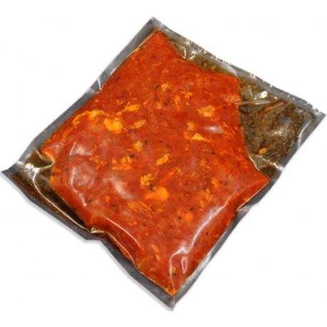 Chichas o Probadura de Chorizo